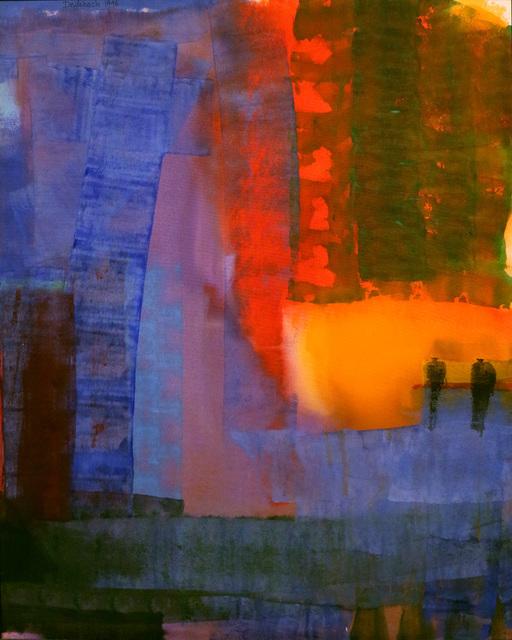 Lee Deffebach, 'Genesis #3', 1996, Phillips Gallery