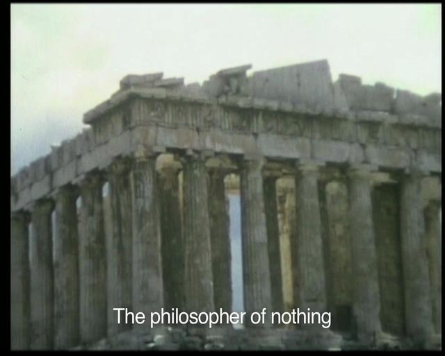 Penny Siopis, 'The New Parthenon', 2016, Stevenson