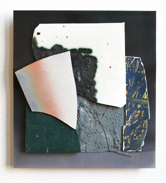 Marjolijn De Wit, 'Untitled (MDW034)', 2015, Asya Geisberg Gallery
