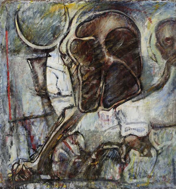 , 'Contos da Lua Vaga (Mizoguchi),' 2014, Pinakotheke