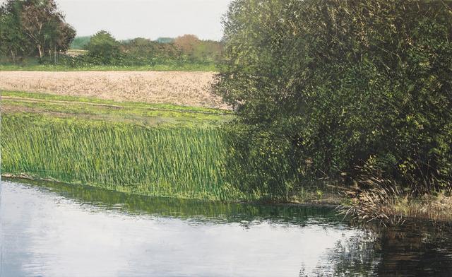 Benoît Trimborn, 'Le Ruisseau', 2018, M Fine Arts Galerie