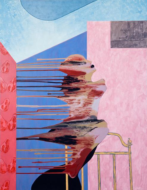 , 'Room #7,' 2014, Deborah Colton Gallery