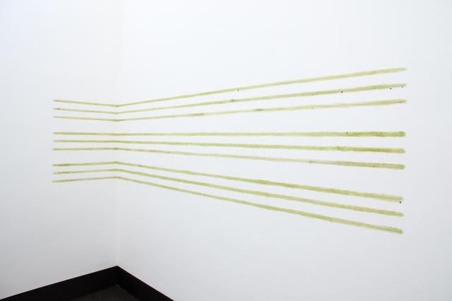 , 'SENTENZEN,' , Galerie Gisela Clement