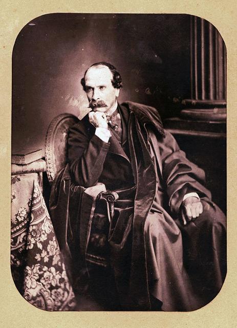 Antoine-Samuel Adam-Salomon, 'Portrait of M. Ernest Mallet', 1850s/1850s, Contemporary Works/Vintage Works