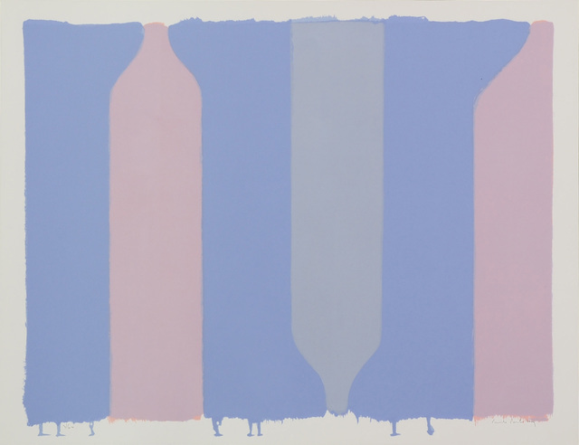 Paulo Pasta, 'Untitled', 2009, Print, Serigraphy on Paper, LAART