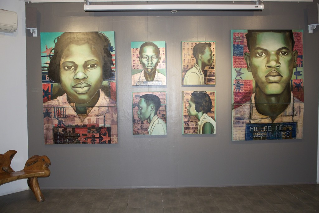 The Freedom Riders 1961: Celebrating the 55th Anniversary of an Economic Movement
