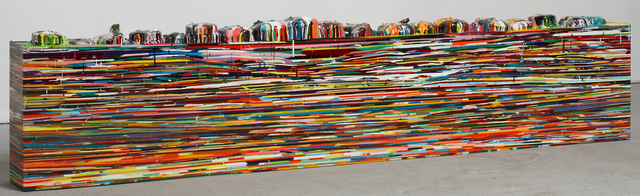 Markus Linnenbrink, '5YEARS', 2005-2010, Taubert Contemporary