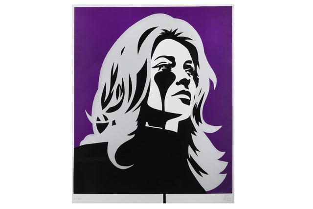 Pure Evil, 'Roman Polanskis Nightmare - Sharon Tate', Chiswick Auctions