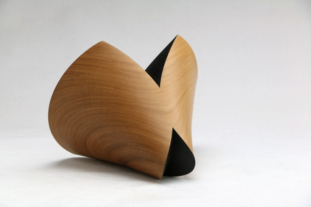 Luc Deroo, 'Conoidal Study 2018 #03', 2018, Wood Symphony Gallery