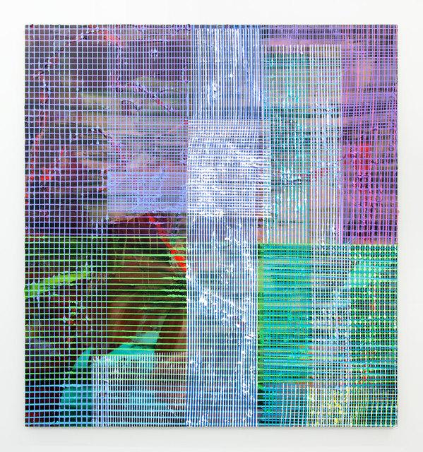 , 'Impermanence — Spirit of the Tree of Plum,' 2014, Blum & Poe