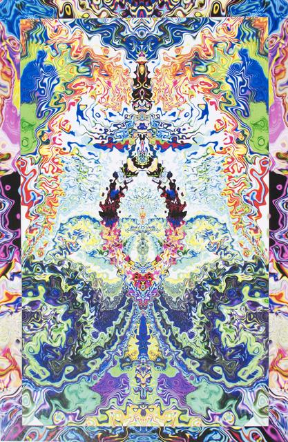 , 'Untitled,' 2018, BigTown Gallery
