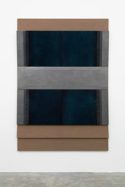 , 'Untitled,' 2015, Casey Kaplan