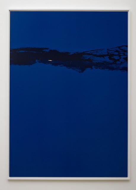 , 'Citylights VII,' 2013, Diane Rosenstein