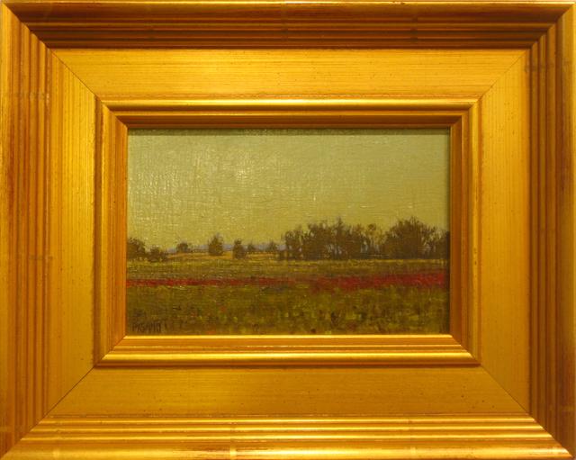 , 'Cranberry Bog,' 2008, BoxHeart
