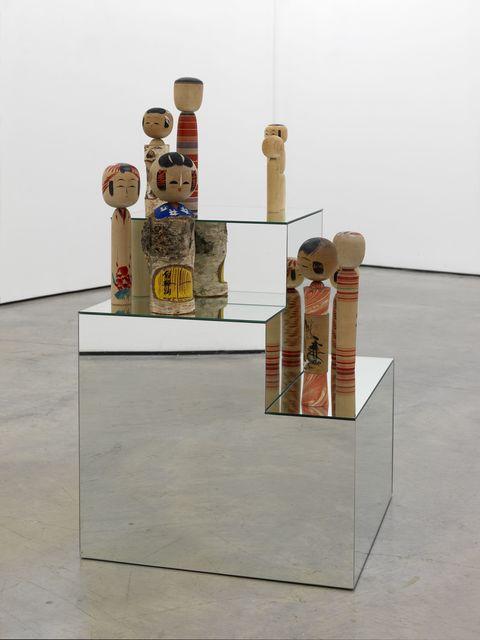 , 'Locus Solus,' 2010, White Cube