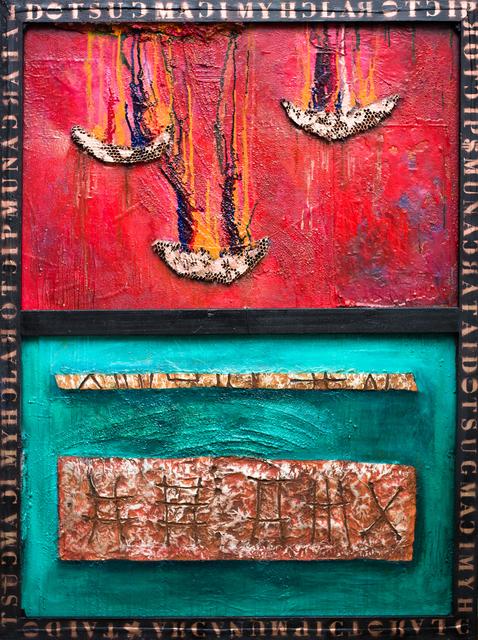 Ruben C. Talberg, 'Terra Virginae', 2017, Graal Art