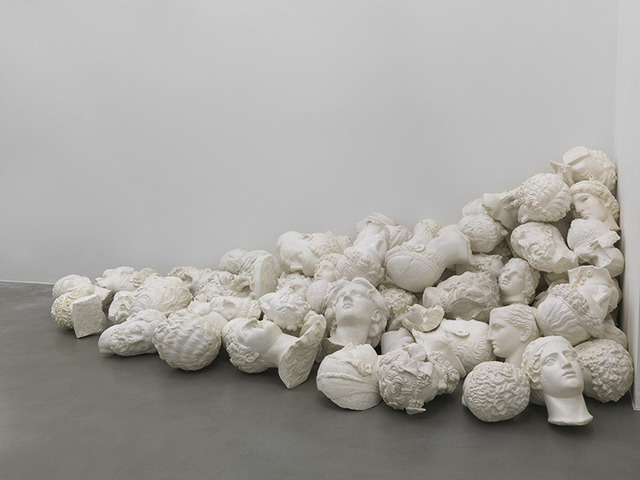 , 'Senza Titolo,' 2013, Simon Lee Gallery