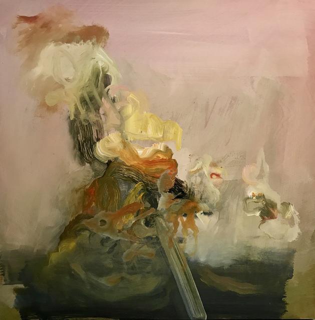 Ian Rayer-Smith, 'Lost golden hours', Cadogan Contemporary