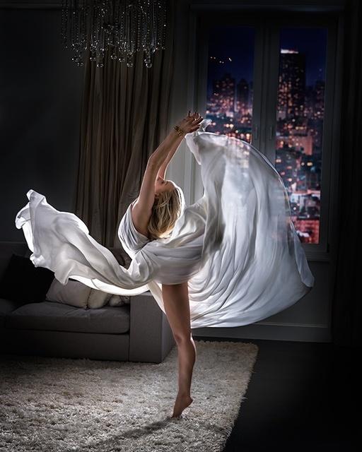 David Drebin, 'White Nights', 2013, Isabella Garrucho Fine Art