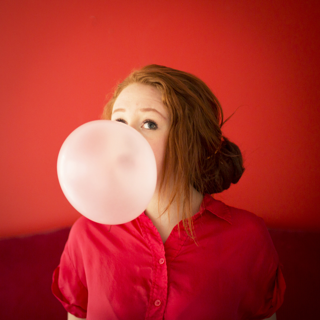 , 'Faith & the Bubble,' 2015, photo-eye Gallery