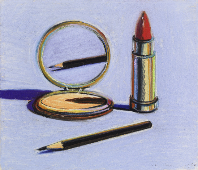 , 'Eyebrow Pencil,' 1964, Hollis Taggart