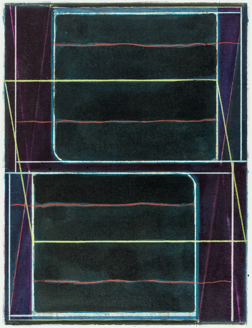 , 'Untitled (PD 16-077),' 2016, CONRADS