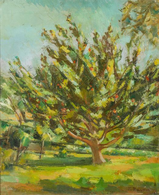 Keith Baynes, 'The Orchard', Chiswick Auctions
