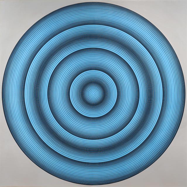 , 'D-127 (Blue),' 1966, D. Wigmore Fine Art