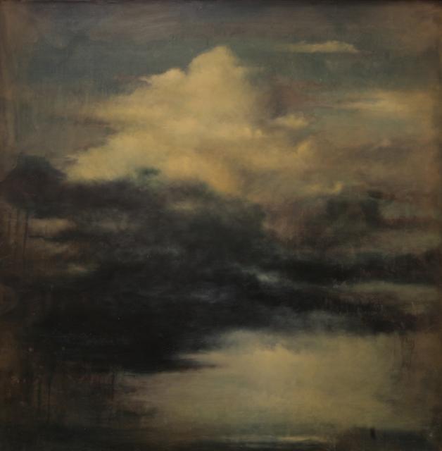 , 'Cielo Blu,' 2012, 3D Gallery