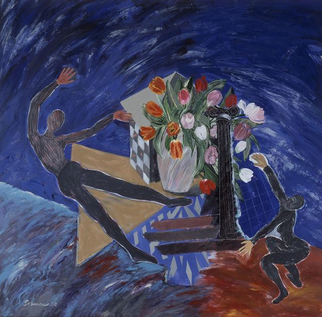 , 'La Danse,' 1988, Susan Eley Fine Art