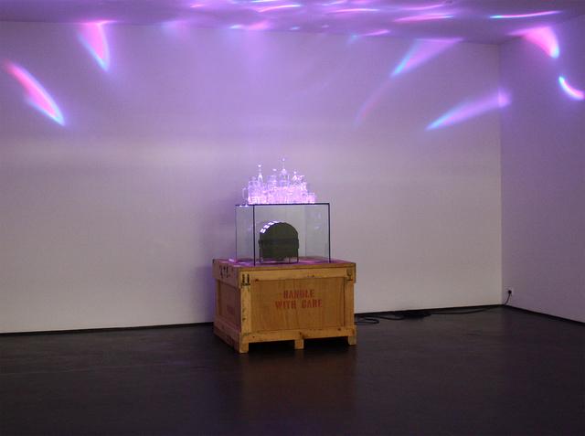 , 'Color Haze,' 2017, Philipp von Rosen Galerie
