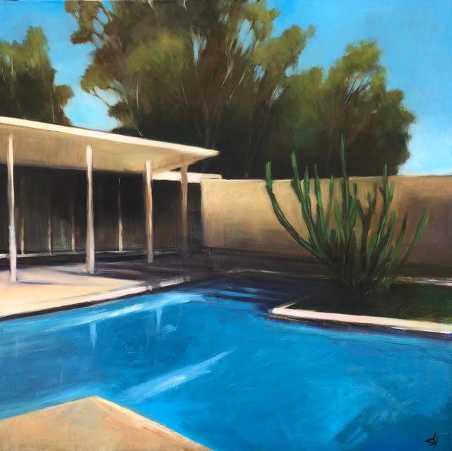 , 'Summer Dream,' 2019, Patricia Rovzar Gallery