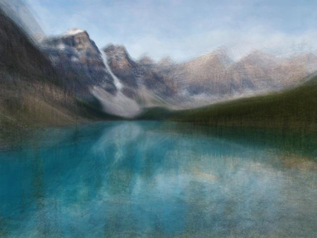 , 'Banff,' 2005-2014, Danziger Gallery