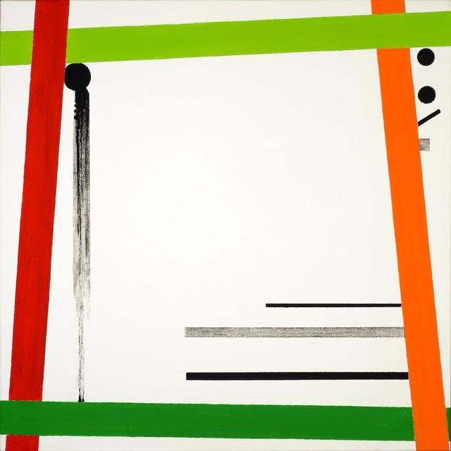 , 'Twist 23,' 2015, Upsilon Gallery