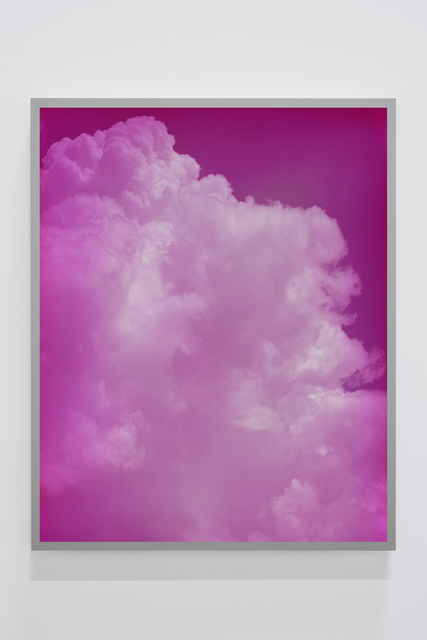 , 'Untitled #8 (Sky Leaks),' 2016, CHOI&LAGER