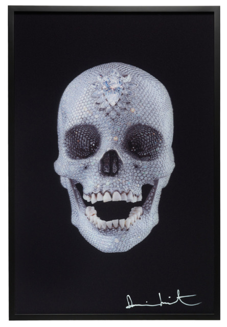 Damien Hirst For The Love Of God 2012 Available For Sale Artsy