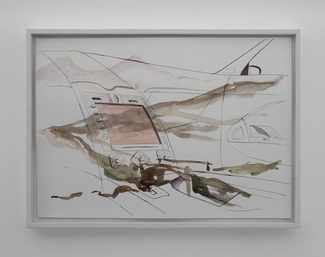 , 'Untitled,' 2017, Andersen's