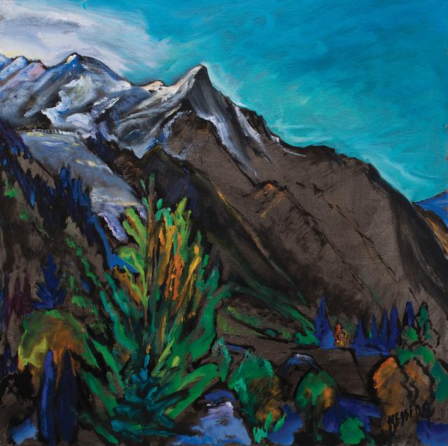 , 'Aiguille du Goûter (Chamonix),' , Pucker Gallery