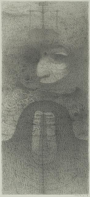 , 'Untitled,' 2007, Cavin Morris Gallery