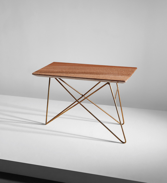 Luigi Zuccoli, 'Unique coffee table', circa 1954, Phillips
