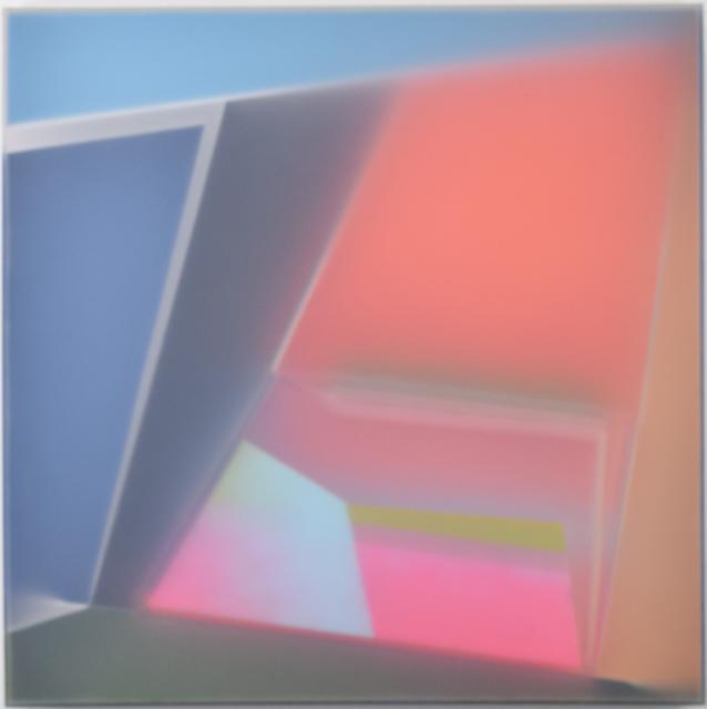 , 'Habitat Sixteen,' 2018, reference: contemporary