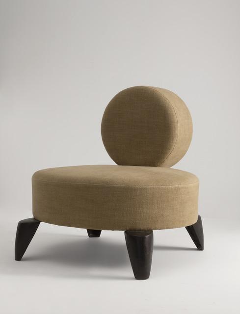 , 'Bluc Chair,' 2010, Maison Gerard