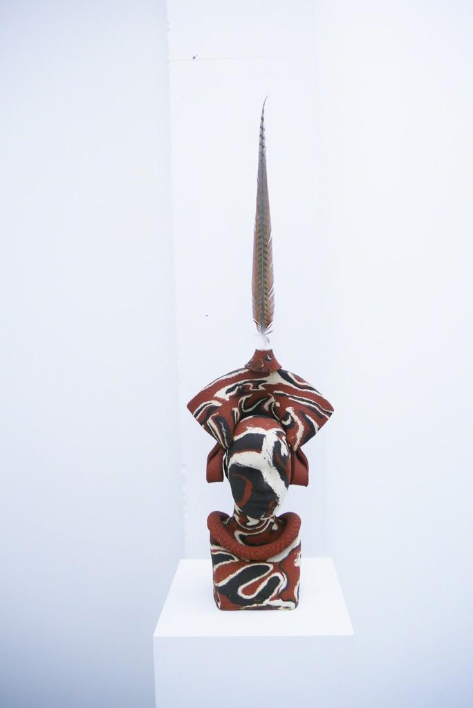 Boris van Berkum Representation of Mama aisa Awanisa