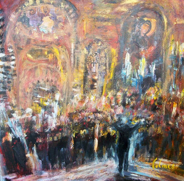 , 'Musique sacree, concert bulgare,' , Nolan-Rankin Galleries