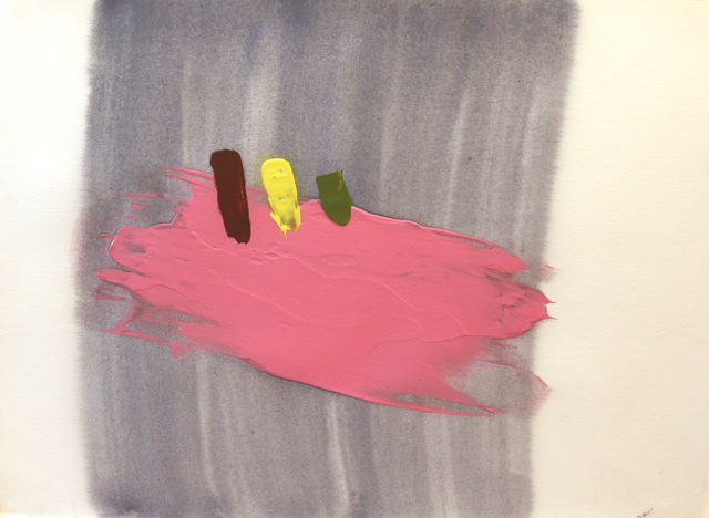 , 'Untitled,' ca. 1980, Madrona Gallery