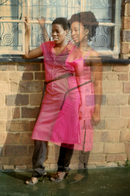 , 'Setupung sa kwana hae II,' 2012, Afronova