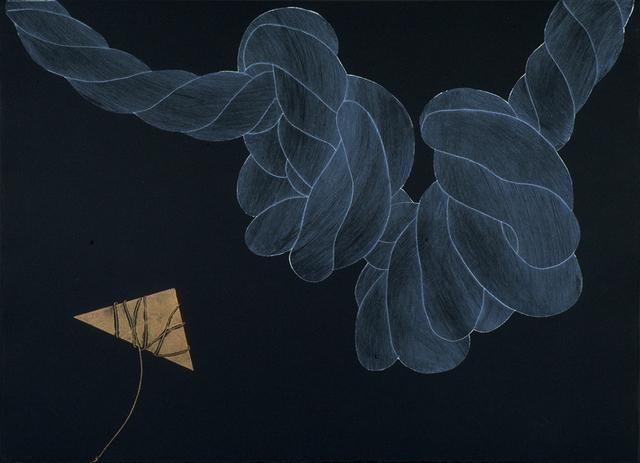 , 'Double Bind,' 2000, Benjaman Gallery Group