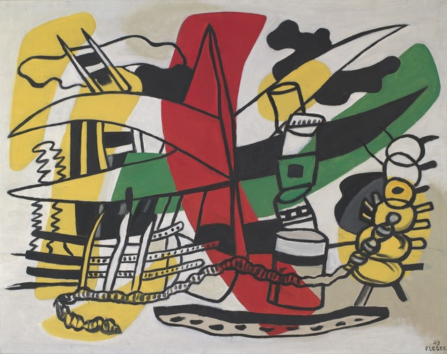, 'Trouville : Le Port,' 1949, Opera Gallery