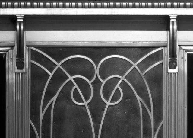, 'Carbide and Carbon Art Nouveau,' , Chicago Art Source