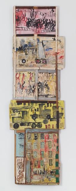 , 'Untitled,' ca. 1987, James Fuentes